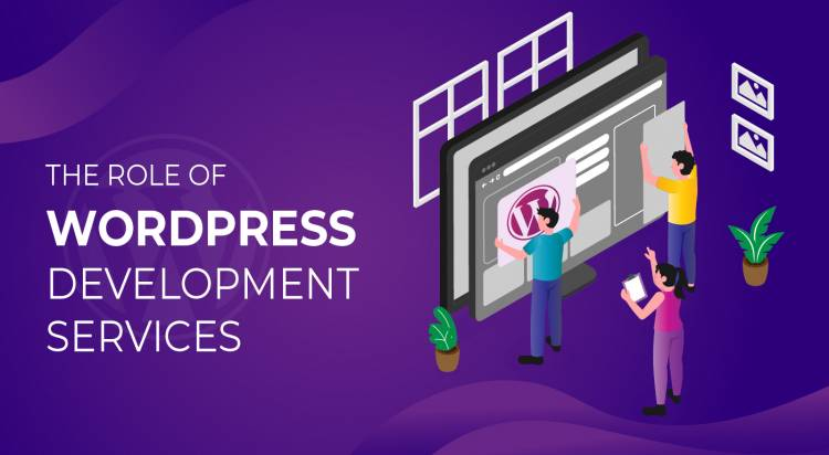 The Role Of WordPress Development Services