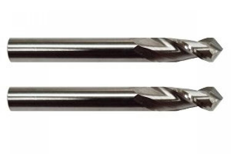 Thread Milling With Solid Carbide End Mills