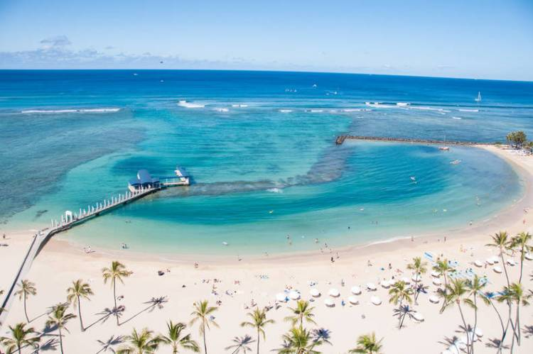 Best Beaches to Visit in Hawaii