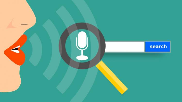 How Voice Search Technology is the New-Normal?