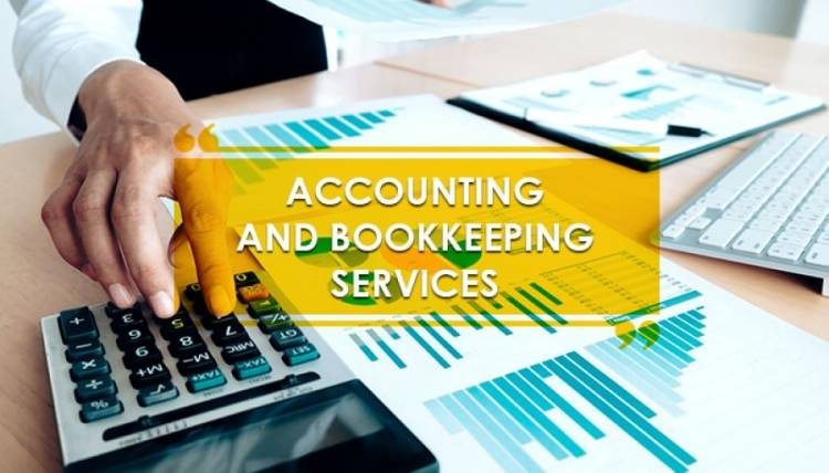 Which Statement Best Describes The Relationship Between Bookkeeping And Accounting?