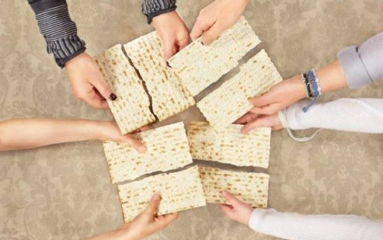 How To Wish Someone A Happy Passover
