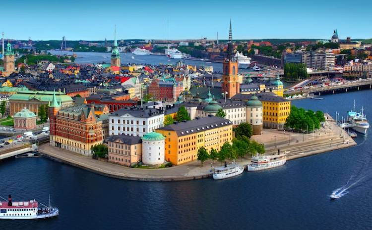Exciting Places to Discover In The Swedish City of Gothenburg