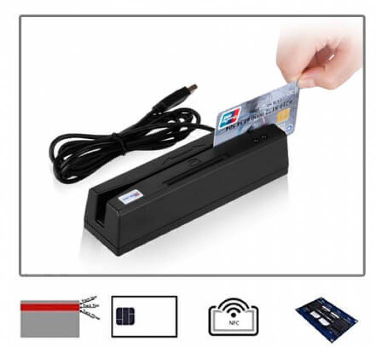 How To Choose A Magnetic Card Reader?