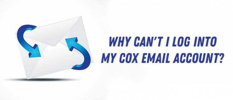 Why Can't I Log Into My Cox Email Account?