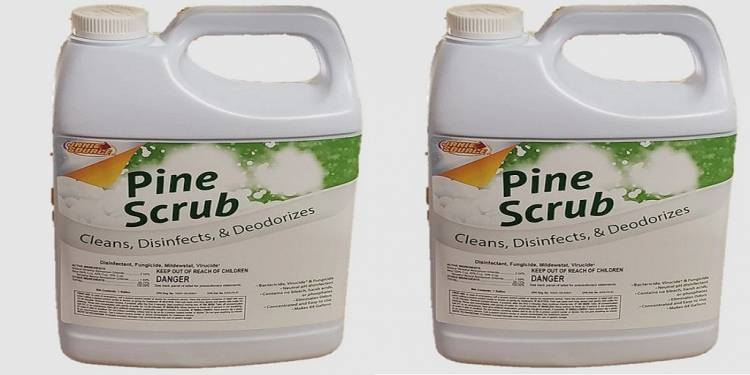 The Most Effective Cleaning Chemicals