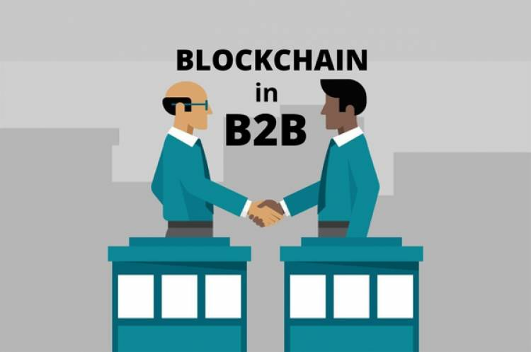 6 Major Benefits of Using Blockchain in B2B Businesses