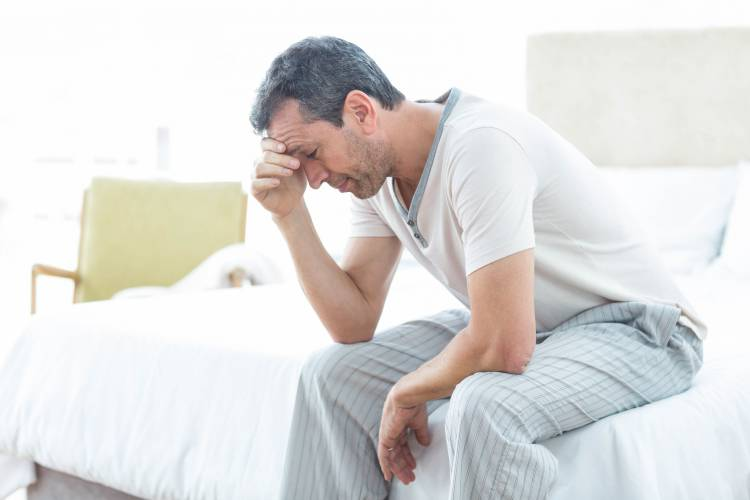 Stress Approaches Due To the Problem of Erectile Dysfunction