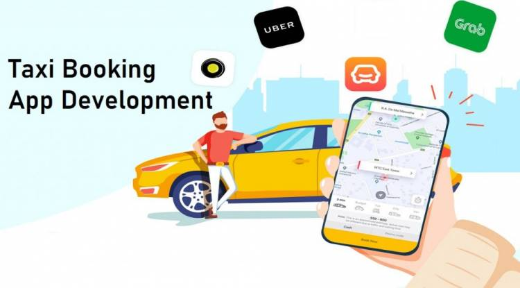 Top Key Features Of Taxi Booking App Development