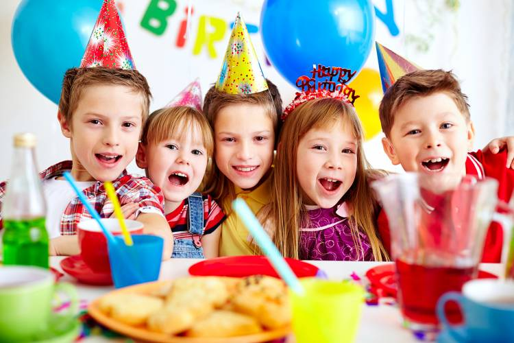 5 Best Places in Dubai to Celebrate Birthday Parties