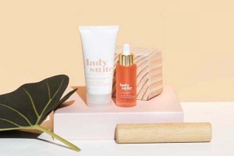 How Lady Suite Provides Healthy Intimate Skincare