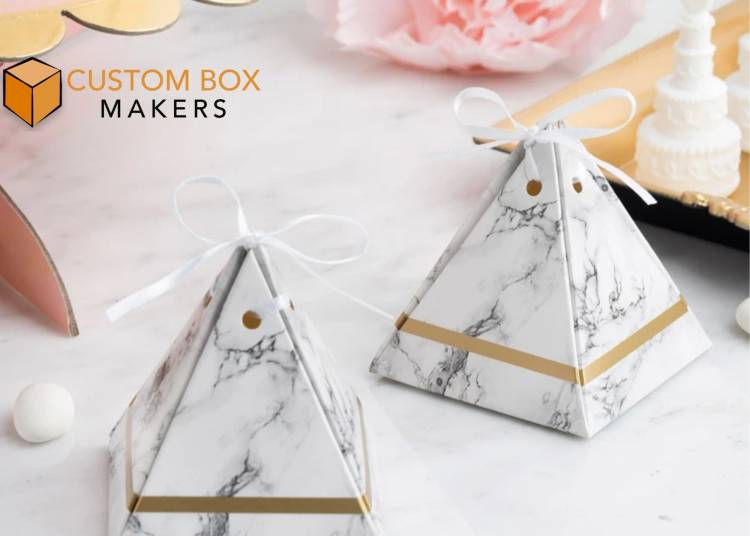 Make Your Packaging Particular By Turning To Wholesale Pyramid Boxes