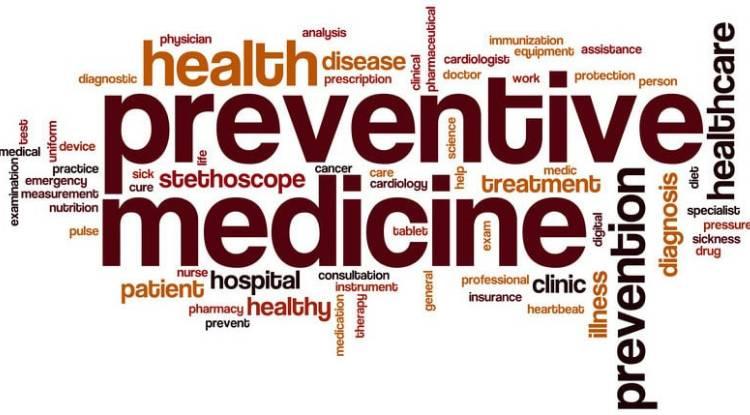 What is Preventive Medicine?