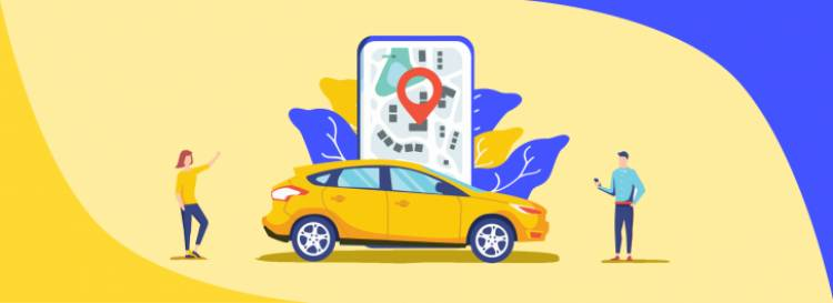 Rising Trends of Bike Taxi Booking App in 2021