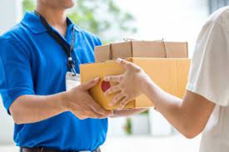 We're Making Sure That All Our Customers Get The Best Courier Service Experience In London
