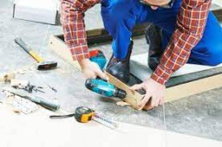 Our Carpenters Are Fully Trained Capable & Offering Essex Carpentry Services With Years of Experience