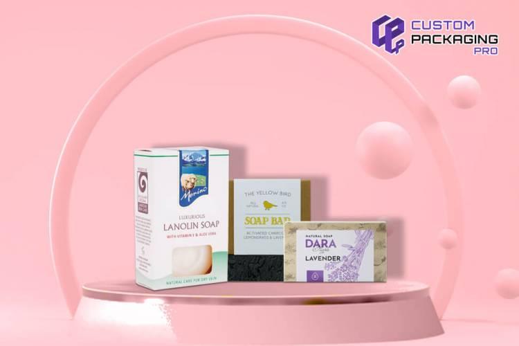Guaranteed Protection Through Custom Soap Boxes