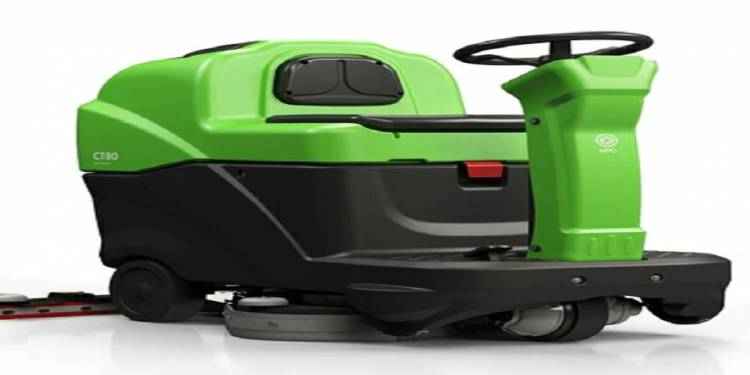 How an Automatic Floor Scrubber Can Streamline Your Processes