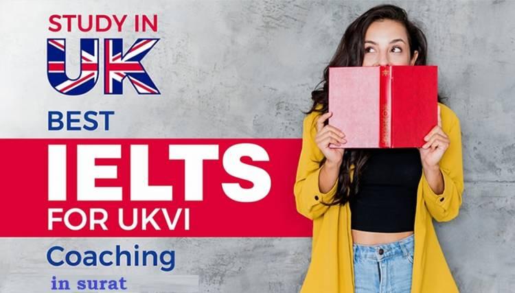 What is UKVI IELTS?