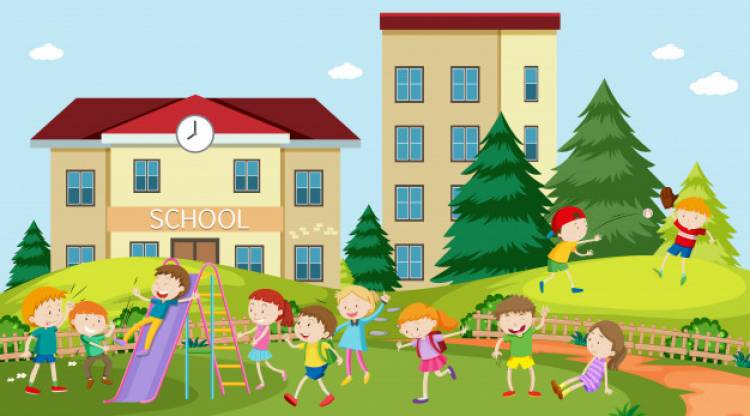 Factors to Consider While Selecting an Ideal School for Your Child