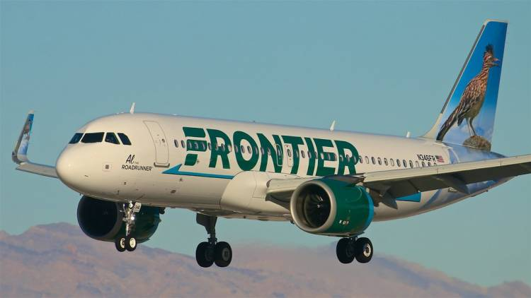 How Do I Book Frontier Airlines Tickets?