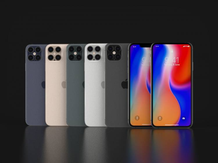 iPhone 11 vs iPhone 12:  what are the main differences?