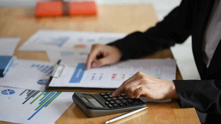 How to Find a Tax Accountant in London - Tips and Advice for New Businesses