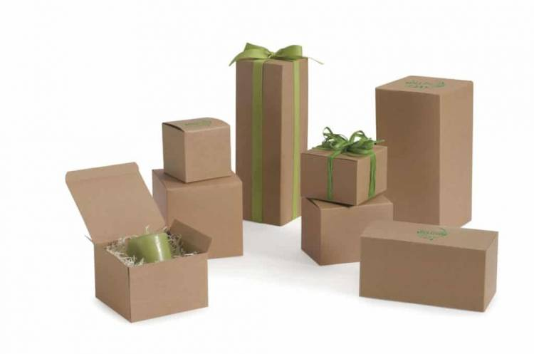 Attract Customers with Eco-Friendly Packaging