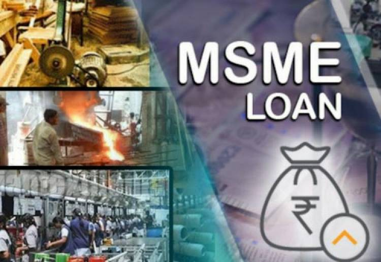 Top 5 Ways to Improve Your MSME Loan Eligibility
