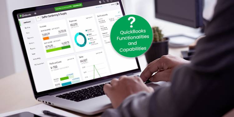 Frequently Asked Questions Regarding QuickBooks Functionalities and Capabilities