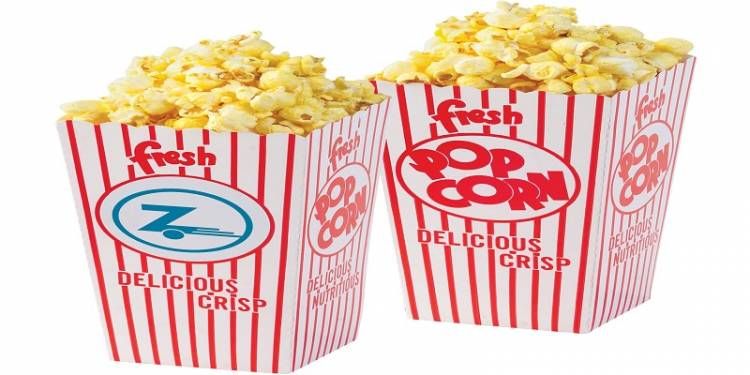 Popcorn Packaging And How It Impacts The Modern Individuals