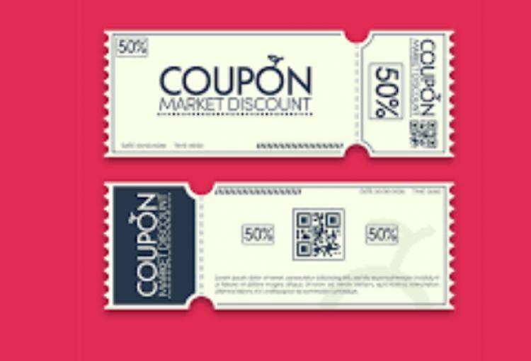 How to do business with coupon codes?