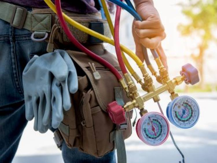 HOW TO CHOOSE AN HVAC SERVICE PROVIDER