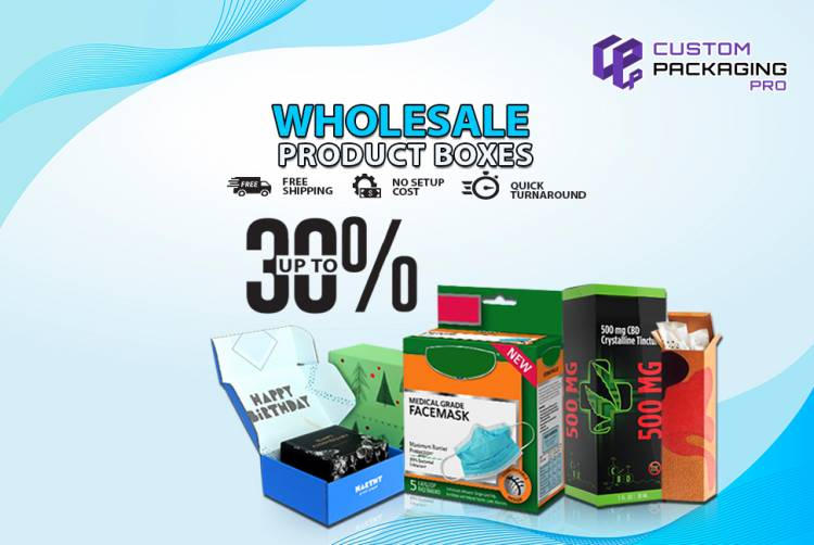 How Wholesale Product Boxes Can Cost You Less?