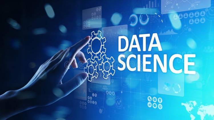 How to find the right data science course?