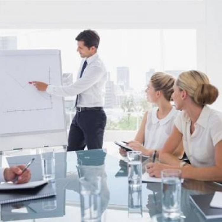 How Corporate Training Can Benefit Your Organisation?
