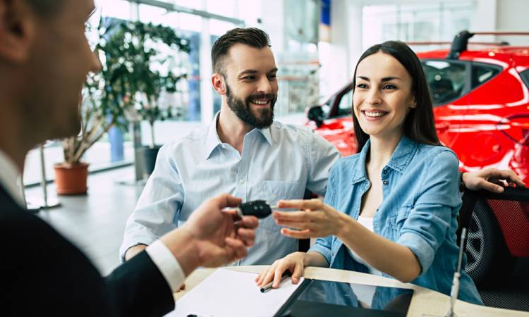 Mandatory Questions To Ask When Buying A New Car