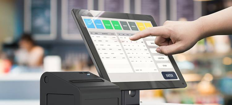 Everything About Point of Sale
