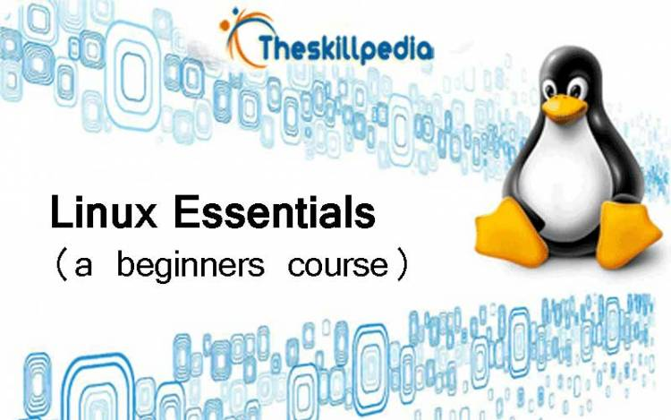Linux Essentials - A Course for Beginners