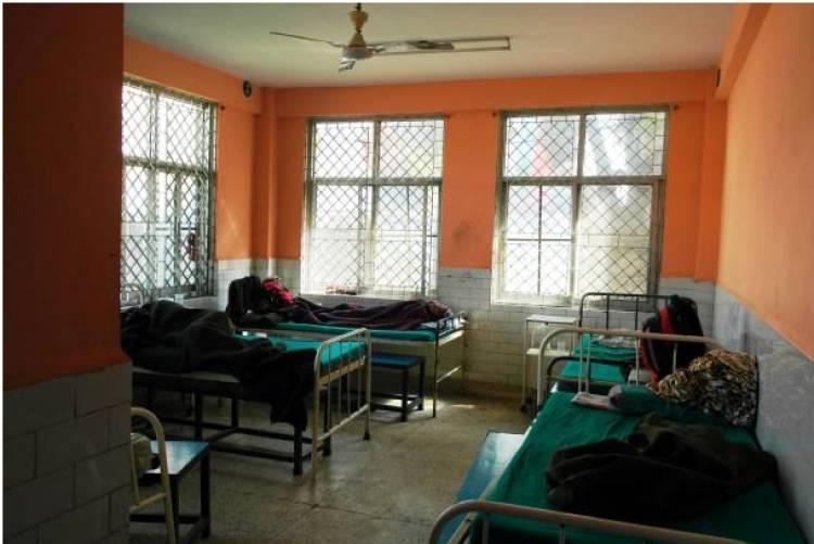 Do We Need Psychiatric Hospitals Nowadays?