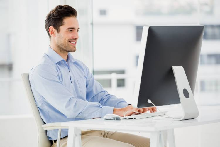 The Impressive Benefits of Allowing Employees to Work Remotely